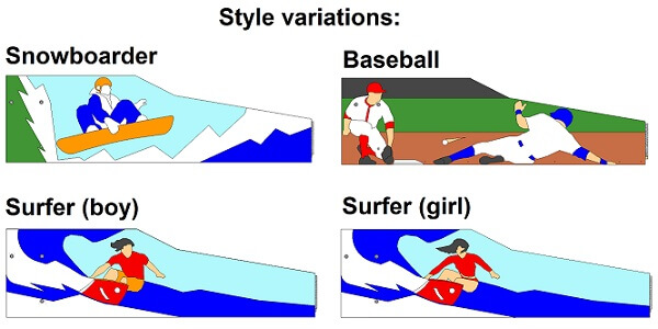 sports bed options